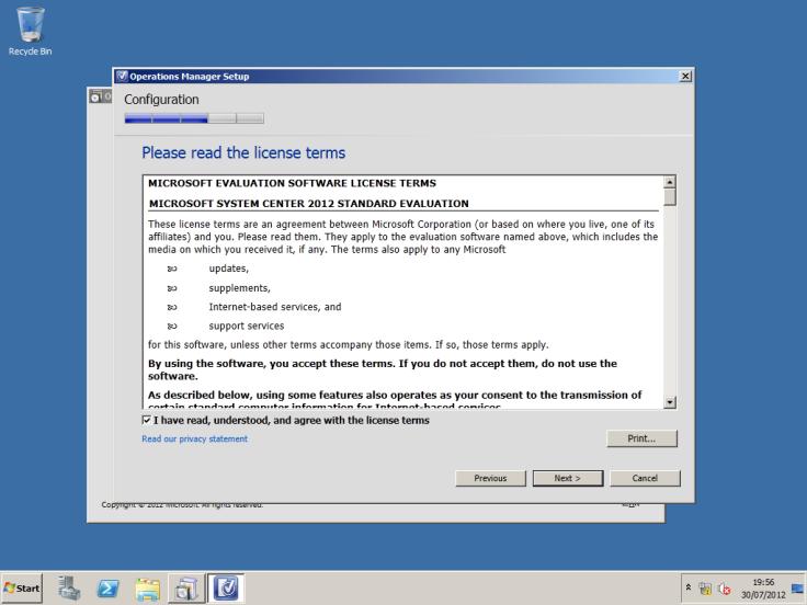 Deploying System Center 2012 Operations Manager – Ryan Mangan's IT Blog