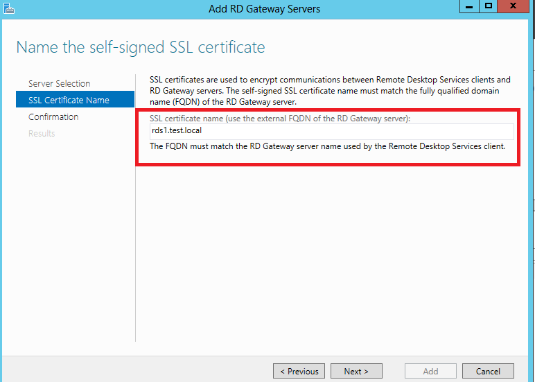 Deploying Remote Desktop Gateway RDS 2012 – Ryan Mangan\'s IT Blog