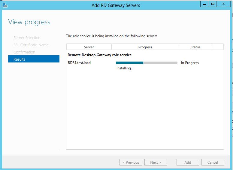 Deploying Remote Desktop Gateway Rds 2012 Ryan Mangans It Blog