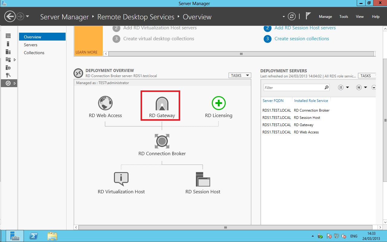 Deploying Remote Desktop Gateway RDS 2012 – Ryan Mangan's IT