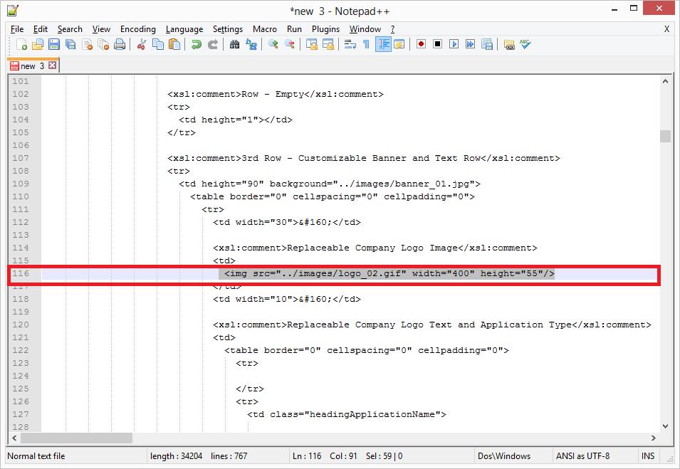 Change the Web Banner on RDWA – RDS 2012 – Ryan Mangan's IT Blog
