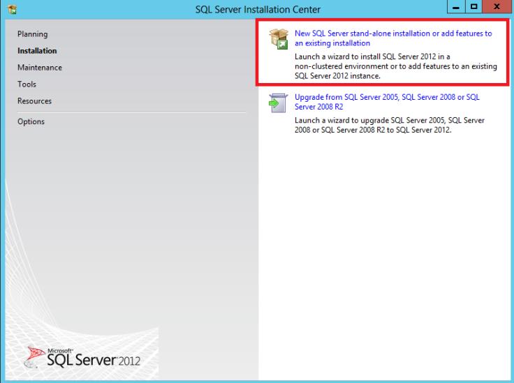 SQL RDS1