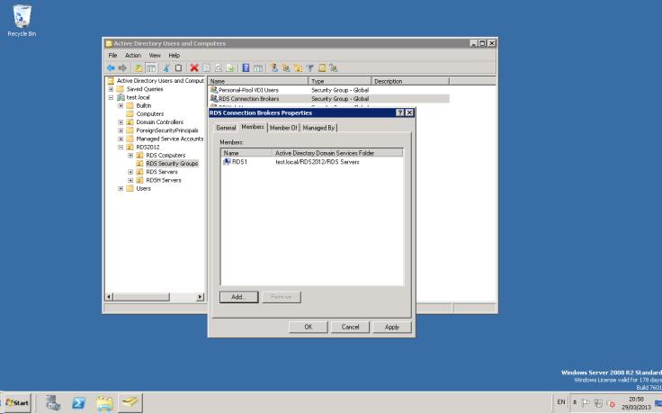 SQL RDS9