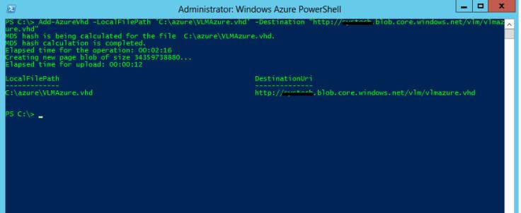 Azure3.1
