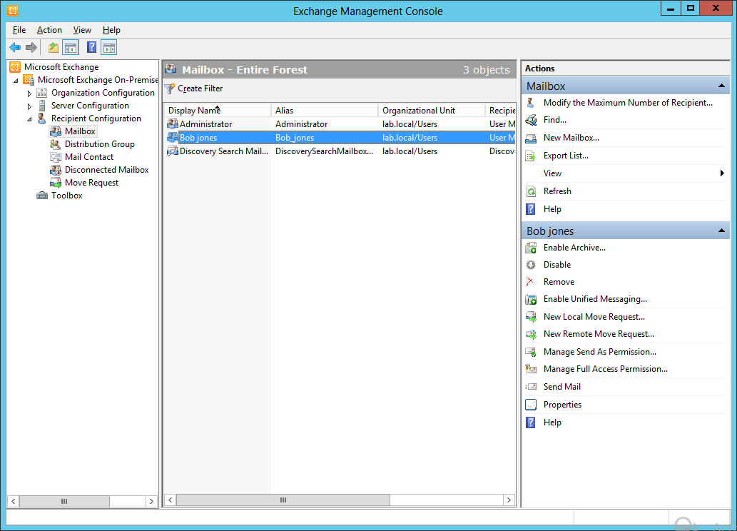 Deploying Exchange 2010 SP3 on Server 2012 – Ryan Mangan's IT Blog