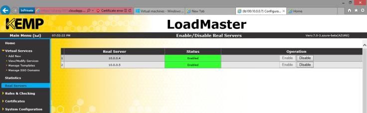 real Servers2