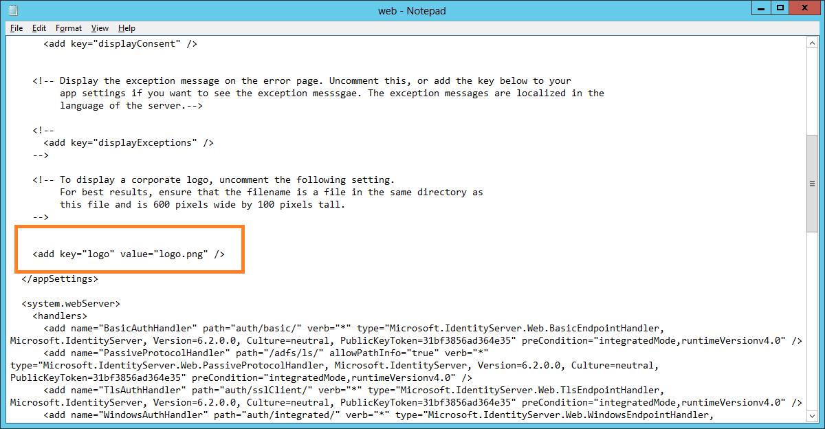 Customising Office 365 ADFS Proxy Login Page – Ryan Mangan's IT Blog