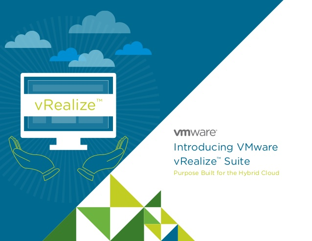 introducing-vmware-vrealize-suite-purpose-built-for-the-hybrid-cloud-1-638