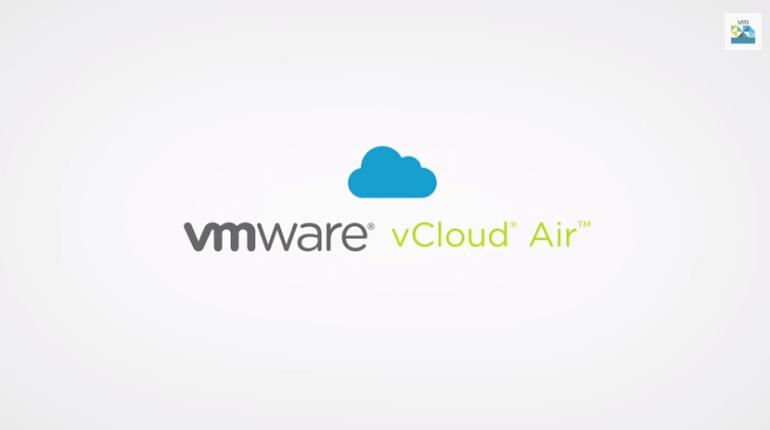 VMware vCloud Air