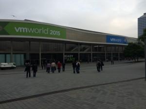 VMworld 2015 main image
