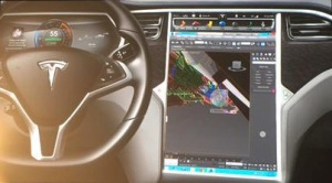 Tesla VMware Horizon View
