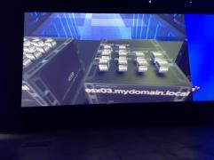 VMware VMworld VRdemo09