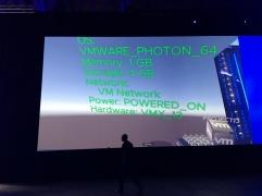 VMware VMworld VRdemo010