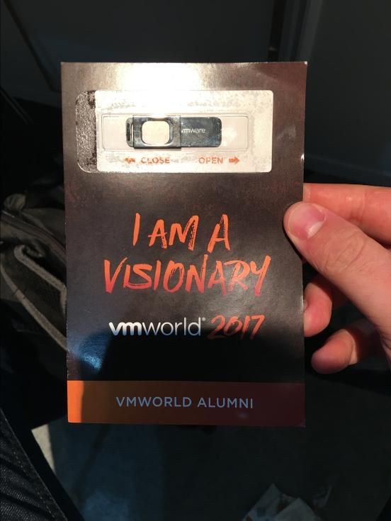 VMworld 2017 Alumni