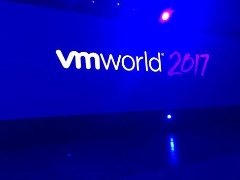 VMware VMworld VR14