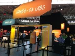 VMworld 2017 Hands on Labs 1