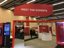 VMworld 2017 meet the experts