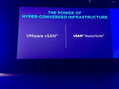 The Power of Hyper-Convered Infrastructure