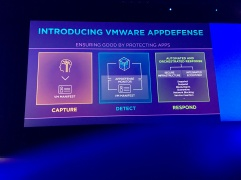 Introducing VMware Appdefense