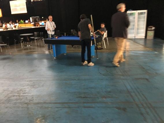 vmworld 2017 games 1